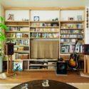 ディアウォールで本棚DIY!作り方から注意するポイントまで詳しく解説!