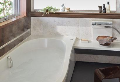 お風呂のリフォーム基礎知識からおすすめのシステムバスを徹底紹介! アイキャッチ画像