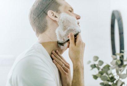 髭剃り後のケアにもおすすめ!抑毛ローション人気商品を厳選紹介! アイキャッチ画像