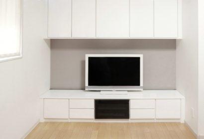 おしゃれで実用的なテレビボードDIYアイデア・作り方を徹底紹介! アイキャッチ画像