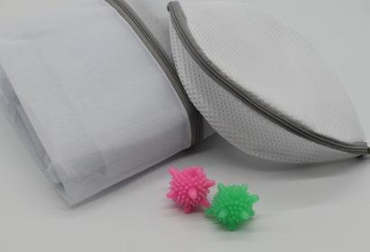 洗濯ボールがすごい!種類や効果・おすすめ商品まで徹底紹介! アイキャッチ画像