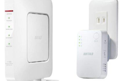 Wi-Fi中継器でネット快適!人気メーカーのおすすめ商品14選をご紹介! アイキャッチ画像