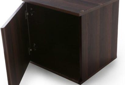 カラーボックスにDIYで扉をつける!簡単におしゃれになるアイデアをご紹介! アイキャッチ画像