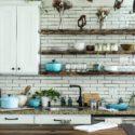 おしゃれなキッチンに!簡単キッチンカウンターのDIYアイデアを徹底紹介!