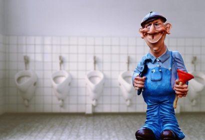 トイレの黒ずみの落とし方!簡単に綺麗するコツを徹底解説! アイキャッチ画像
