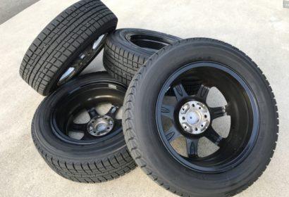 【千葉】おすすめの高額査定タイヤ買取業者はここ!特徴を詳しく紹介! アイキャッチ画像