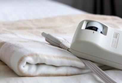 【2021】人気メーカーのおすすめ電気毛布10選を徹底紹介!