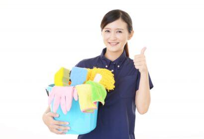【鹿児島】2021年おすすめ家事代行業者11選!特徴から料金まで詳しく紹介! アイキャッチ画像