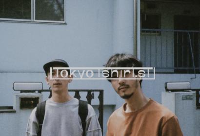 ベーシックだけれどこだわりがある!Tokyo Tshirt.st(トーキョー ティーシャツ ドットエスティー)のカットソーをご紹介! アイキャッチ画像