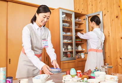 【新潟】2021年おすすめ家事代行業者9選!特徴から料金まで詳しく紹介!