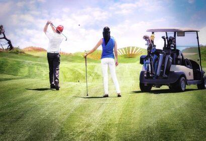 ゴルフクラブを高く売るポイントは?おすすめ買取業者7選を徹底紹介! アイキャッチ画像