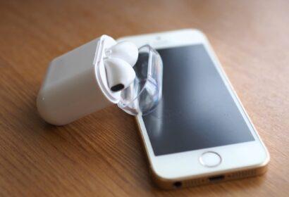 【2021】iPhoneにおすすめのイヤホン18選!人気商品の特徴は? アイキャッチ画像
