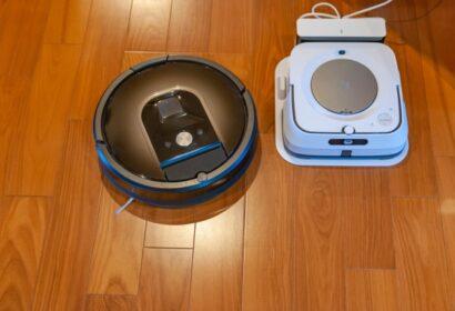 ロボット掃除機最新おすすめ15選!人気商品の特徴を詳しく紹介! アイキャッチ画像