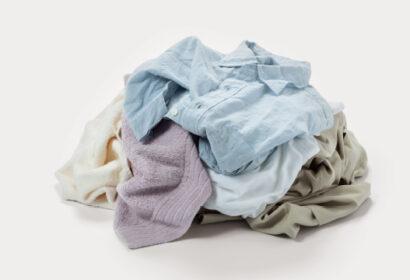 洗濯しても汗臭いのはなぜ?原因と効果がある落とし方を徹底解説! アイキャッチ画像