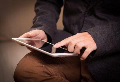 【2021】iPad買うならどれがいい?おすすめ5選の特徴を詳しく紹介! アイキャッチ画像