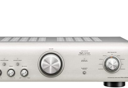 プリメインアンプおすすめ15選!音質がよくなる人気商品をご紹介! アイキャッチ画像