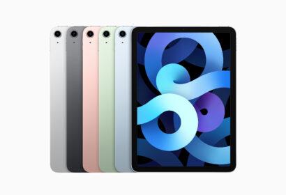 歴代の【iPad】徹底比較まとめ!モデル別に特徴を詳しく解説! アイキャッチ画像