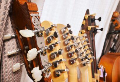 最新おすすめギター買取業者8選!高額の査定額業者を紹介! アイキャッチ画像