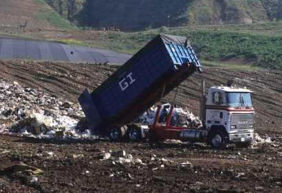 【ゴミ収集作業員】の仕事はきつい?仕事内容から給料・将来性まで詳しく解説! アイキャッチ画像