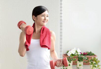 【2021】ダンベルおすすめ10選!初心者や女性に人気の商品もご紹介! アイキャッチ画像