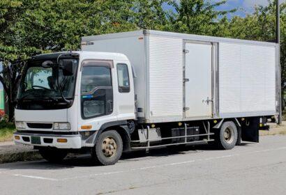 中型免許と準中型免許とは?中型トラックを運転するのに必要な免許を解説! アイキャッチ画像