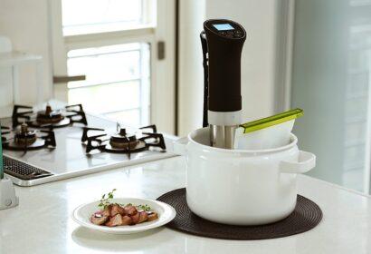 『ほっとく料理』におすすめ!低温調理器人気13選を徹底紹介! アイキャッチ画像