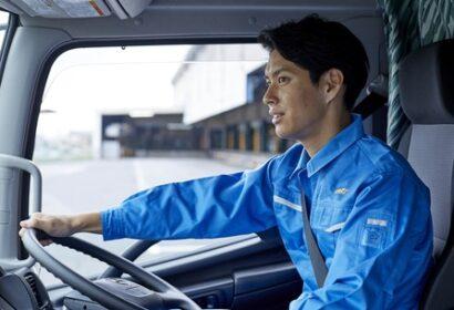トラック運転手のリアルな生活を徹底調査!快適に過ごすための必需品とは? アイキャッチ画像