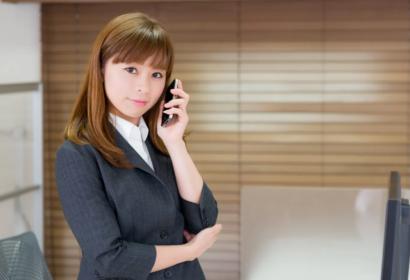 【社長室】の仕事内容・秘書との違いとは?詳しく解説! アイキャッチ画像