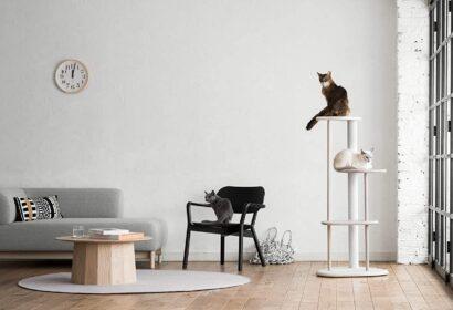 【2021】おすすめキャットタワー人気18選!猫が喜ぶタワーを紹介! アイキャッチ画像