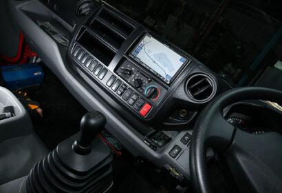 トラック運転手の必需品・便利グッズをご紹介!車内で快適に過ごすには? アイキャッチ画像