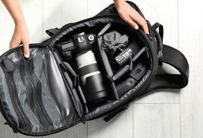 【2021】カメラバッグおすすめ15選!安全に持ち運ぶための種類の選び方 アイキャッチ画像