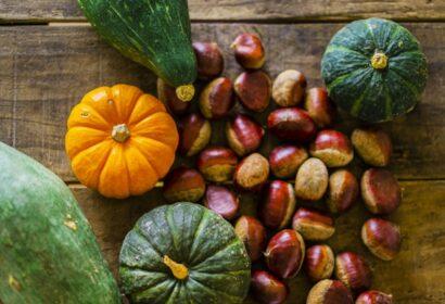9月が旬の野菜は?旬の野菜は食材宅配サービスでお得にゲット! アイキャッチ画像