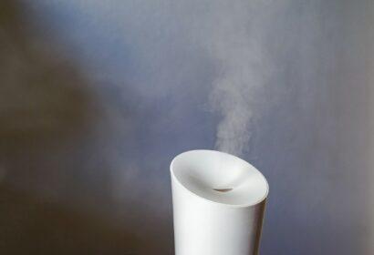 加湿器の掃除にはクエン酸がおすすめ!手入れが簡単なおすすめ加湿器もご紹介! アイキャッチ画像