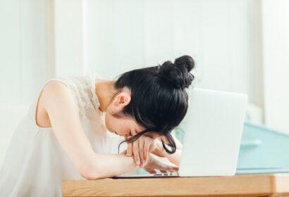 「仕事辞めたい病」とは?原因や実践してほしい克服方法を解説! アイキャッチ画像