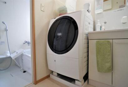 洗濯機置き台おすすめ15選!騒音や水漏れ対策に便利な商品をご紹介! アイキャッチ画像