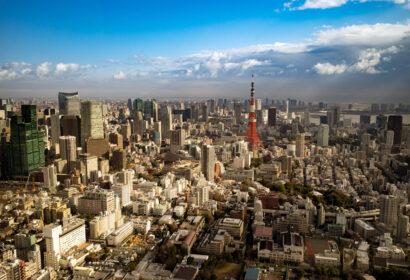 東京で働くのは難しい?就職するのが難しい理由と就活の秘訣を解説! アイキャッチ画像